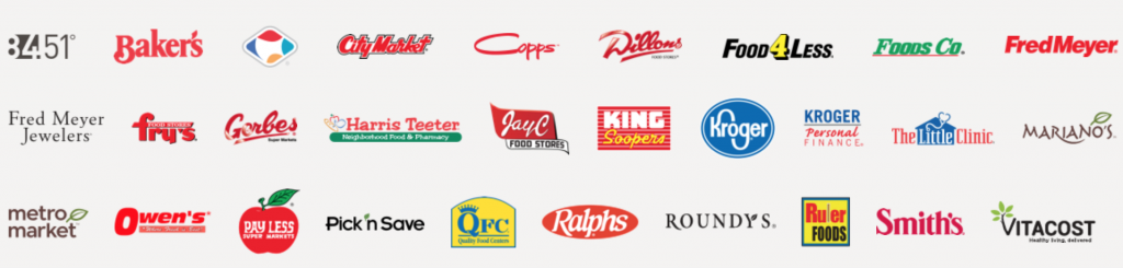 List of kroger owned companies