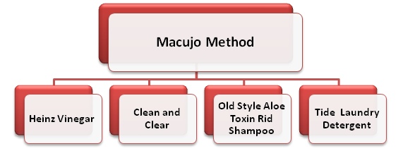 The Macujo Method