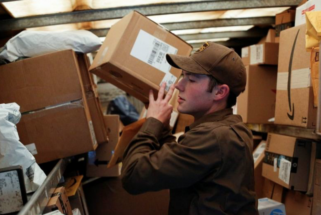 UPS Package Handler Jobs